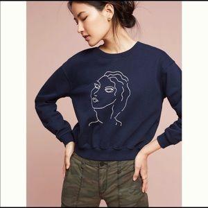 Paloma Wool Guiri Sweatshirt
